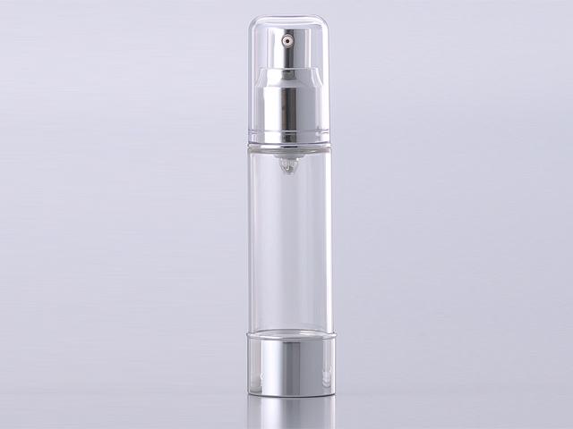 エアレス容器 プラスチック35ml以上