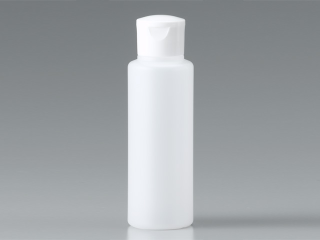 細口容器 プラスチック100ml〜120ml