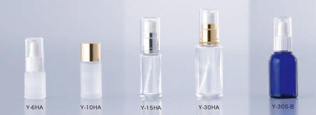 アロマオイルや美容液などの容器として大人気のスポイト瓶、マスクの下のお肌を優しくケアする化粧品の容器としても